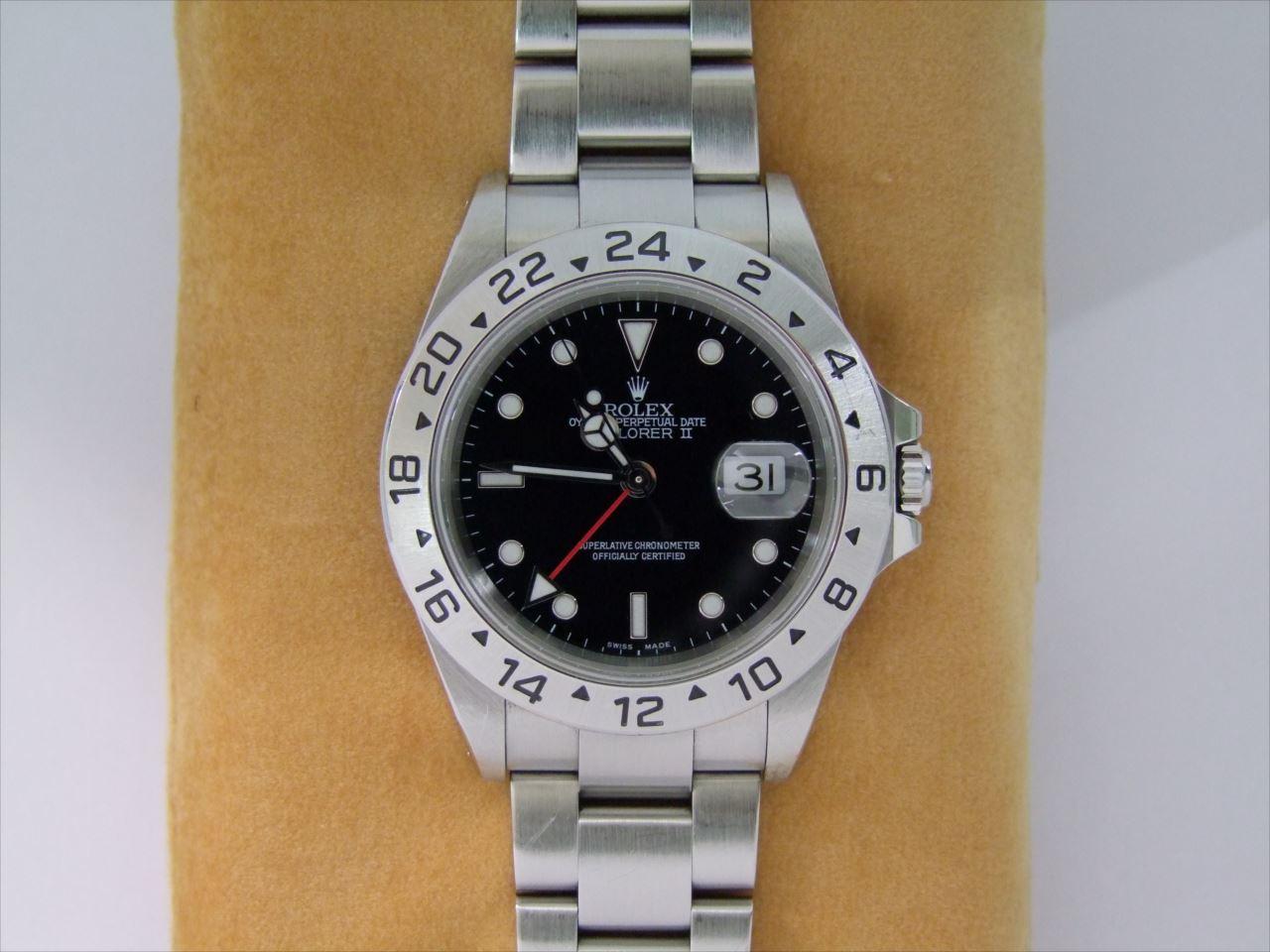 買取 ブランド腕時計 ロレックス エクスプローラー 盛岡 まねき堂