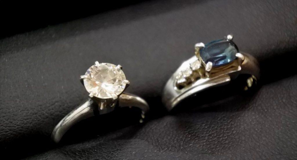 ダイヤモンド アレキサンドライト 宝石 買取 盛岡 まねき堂