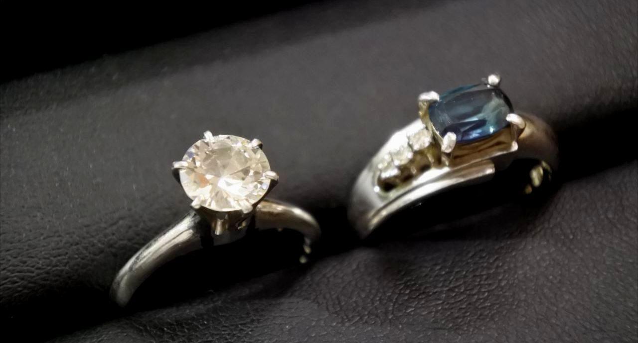 買取 宝石 ダイヤモンド アレキサンドライト 盛岡 まねき堂