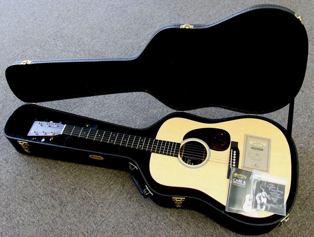買取 楽器 ギター マーチン 盛岡 まねき堂