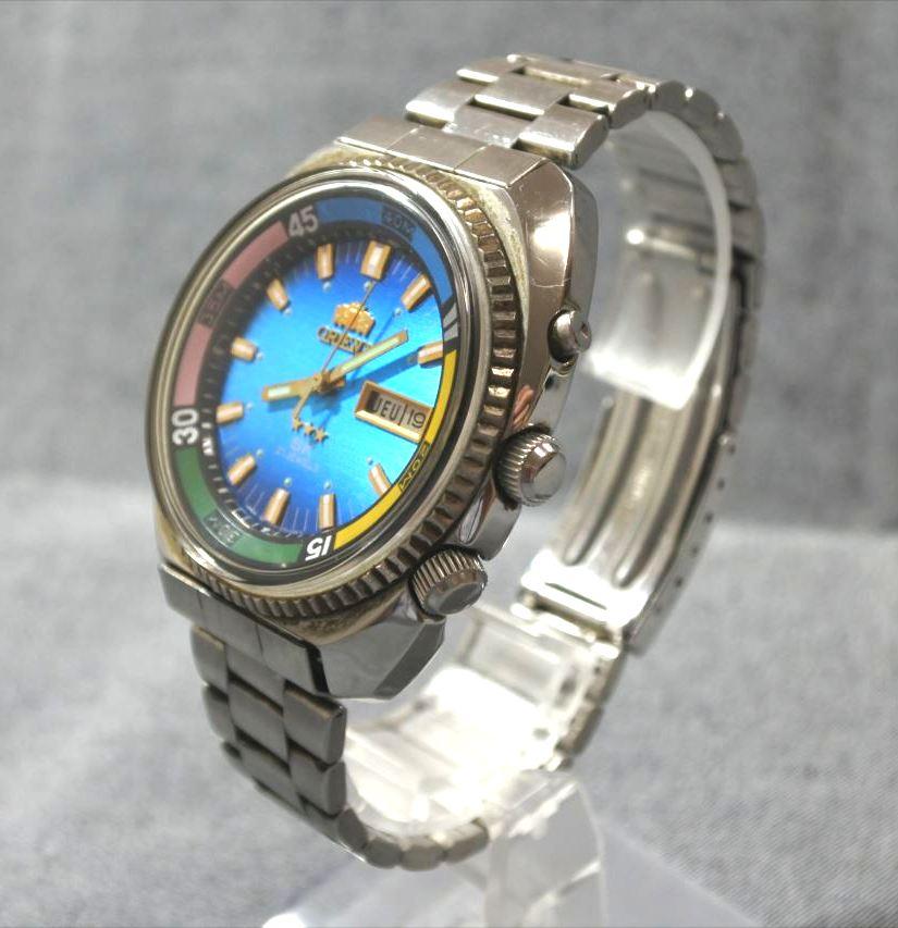 買取 腕時計 ロレックス オリエント 盛岡 まねき堂