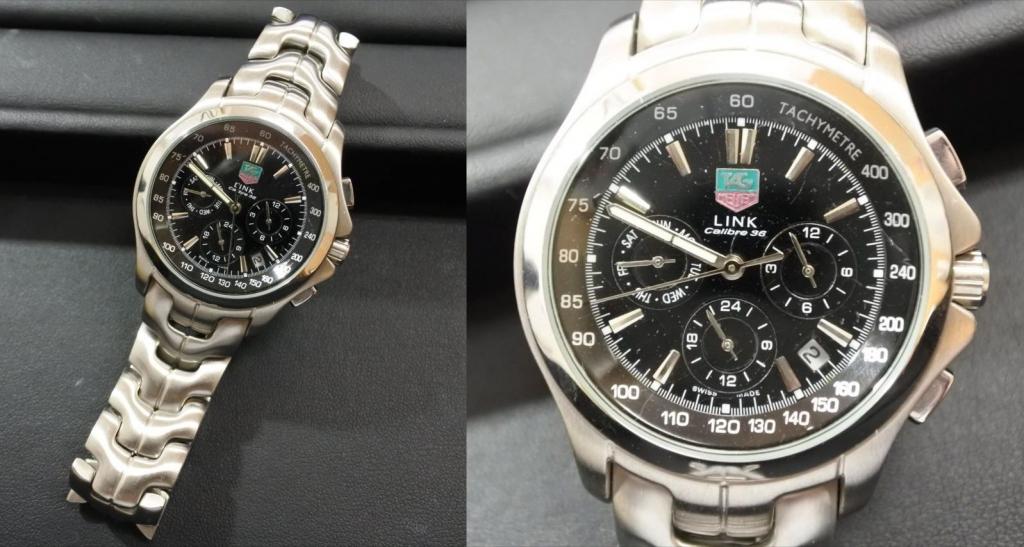 release date: e0499 4c0cf 腕時計の高価買取 盛岡 まねき堂 タグ・ホイヤーのリンクで川口 ...