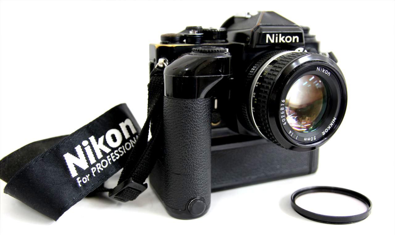 買取 カメラ ニコン 盛岡 まねき堂