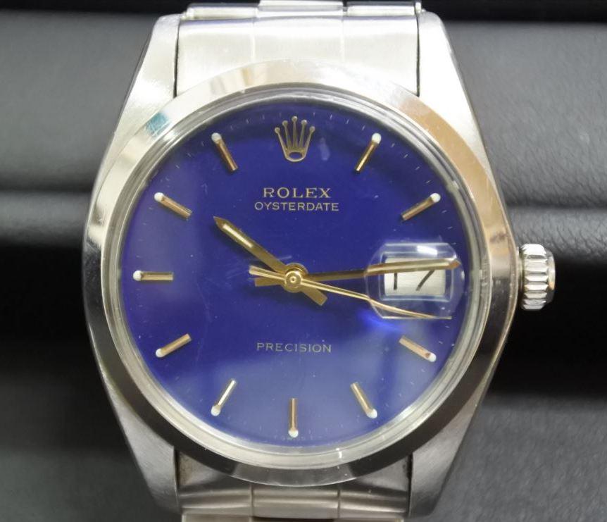 買取 ロレックス 腕時計 盛岡 まねき堂