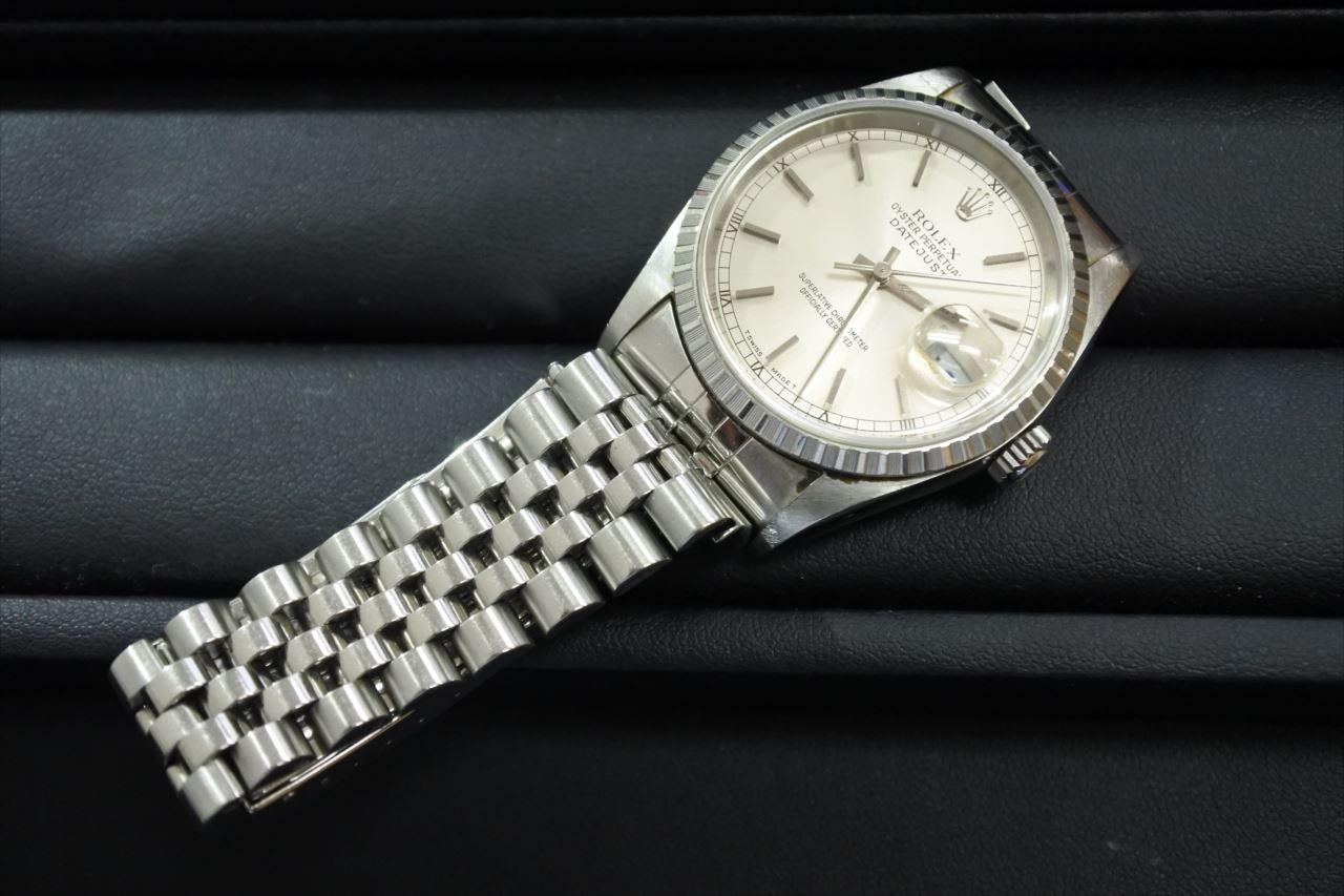 買取 ロレックス ブランド腕時計 盛岡 まねき堂