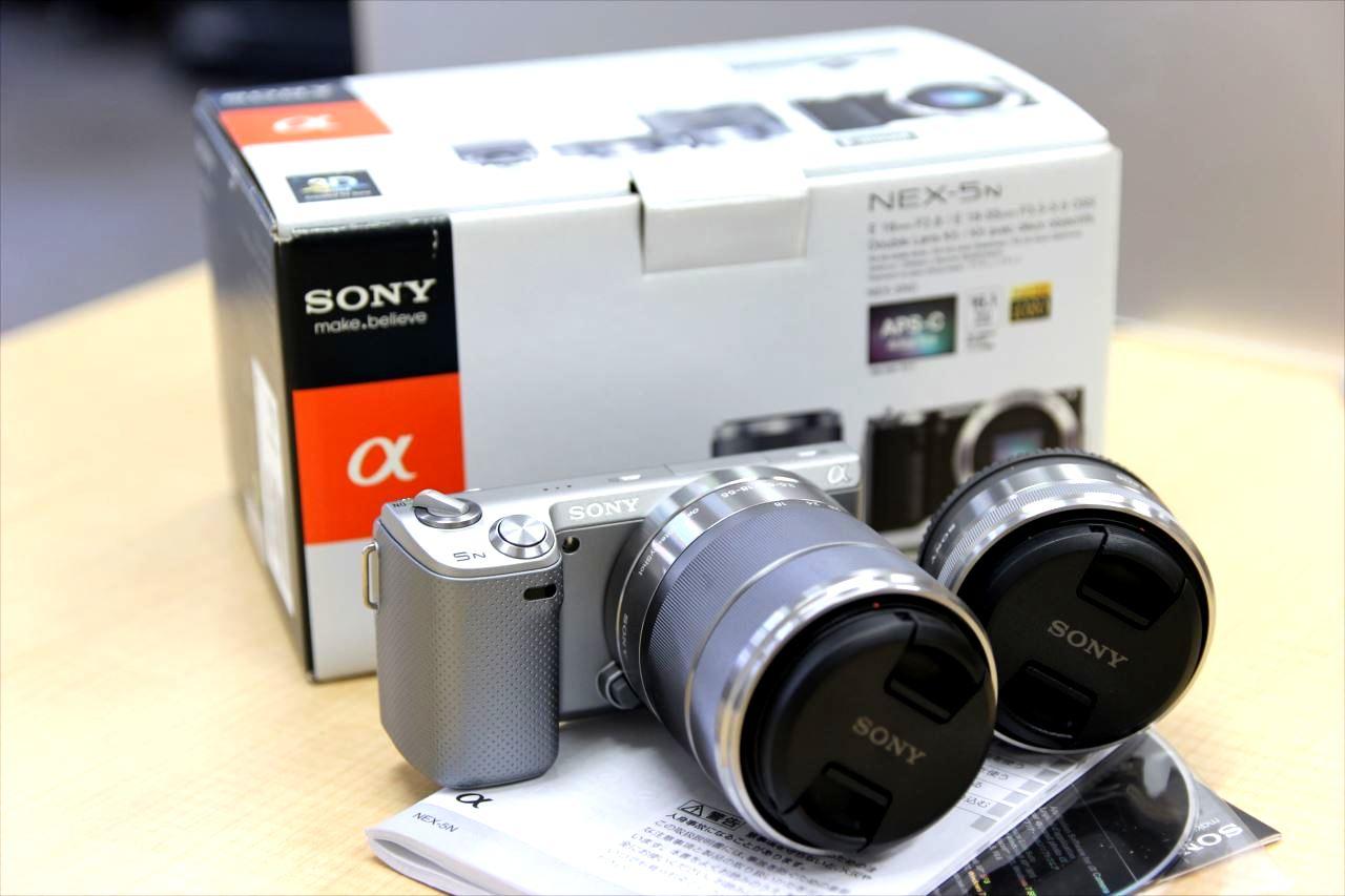 買取 カメラ レンズ 盛岡 まねき堂
