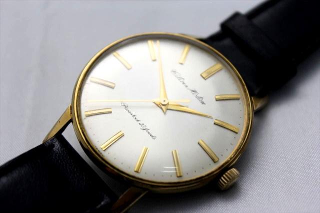 シチズンの腕時計 買取 盛岡 まねき堂