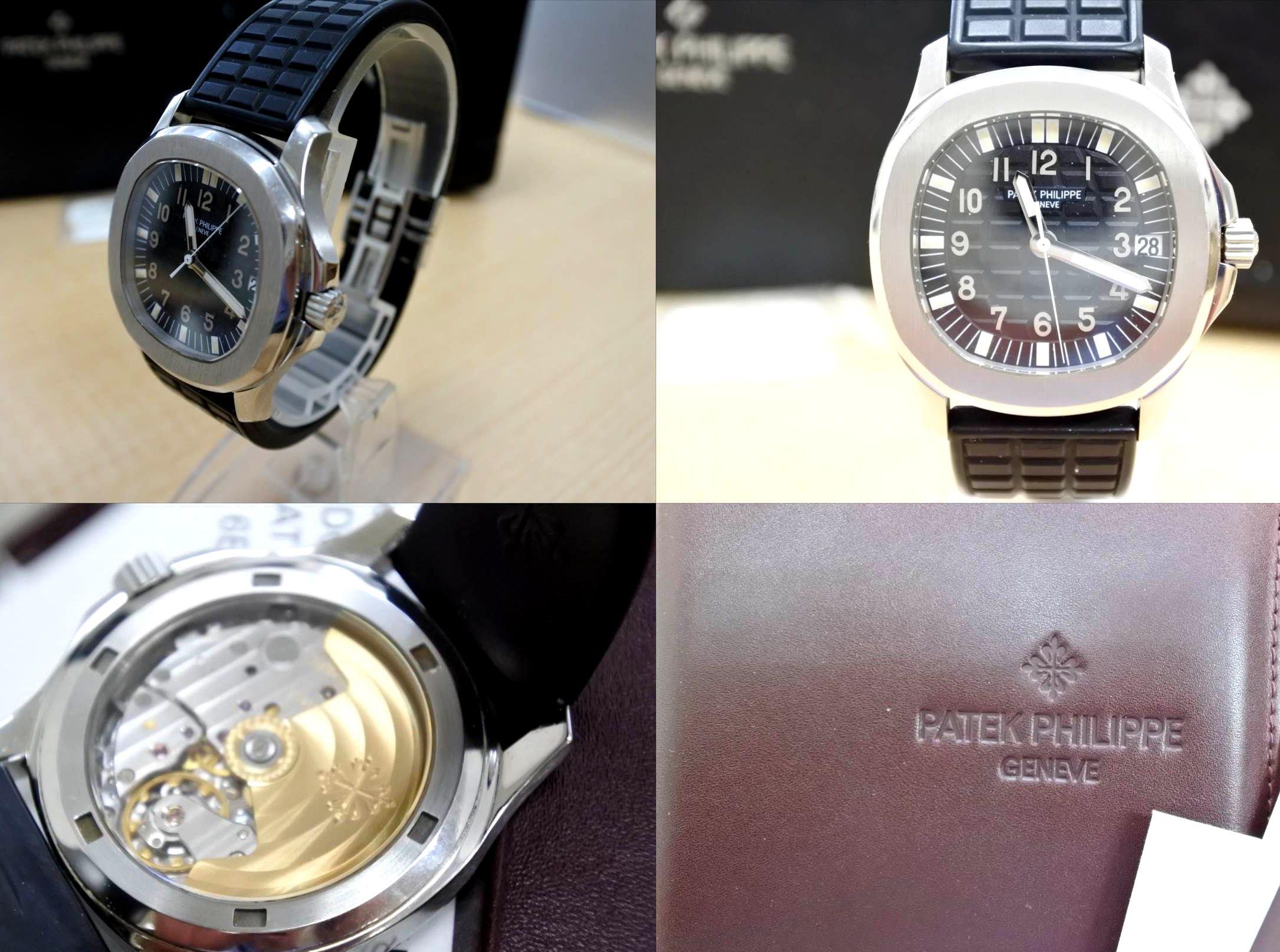 買取 ブランド 腕時計 ロレックス パテック 盛岡 まねき堂