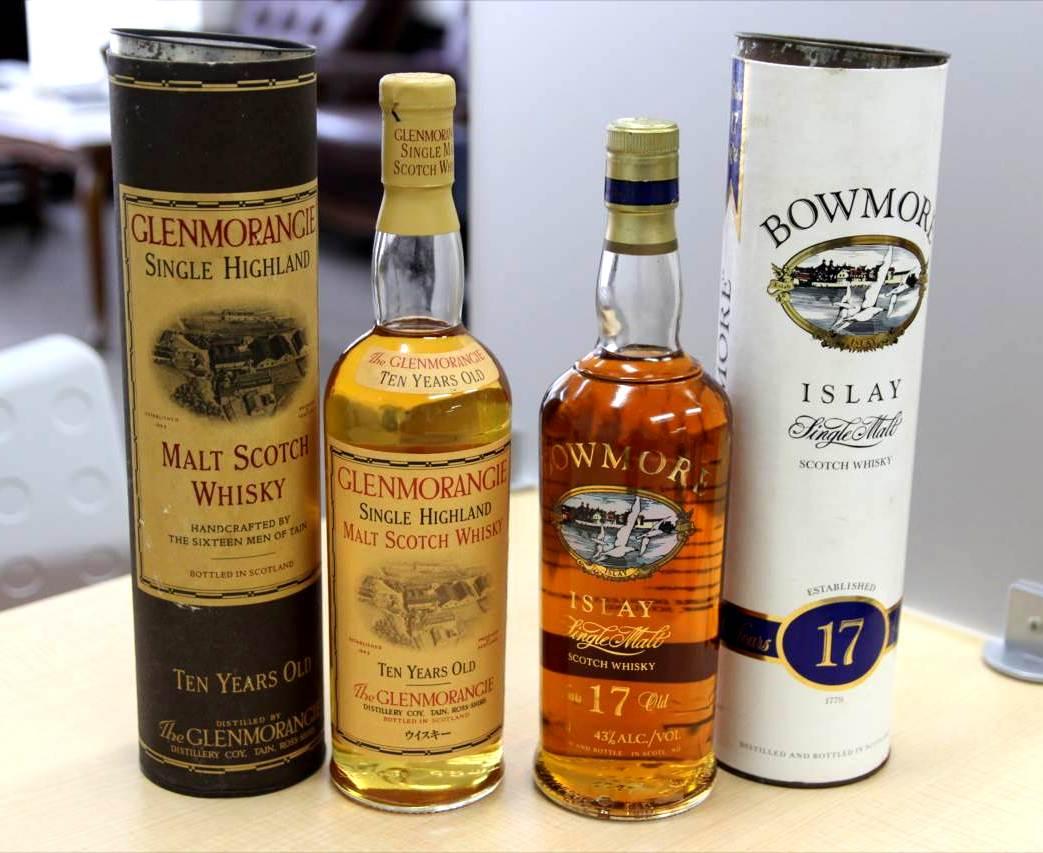 買取 ウイスキー 酒 スコッチ ブランデー 盛岡 まねき堂