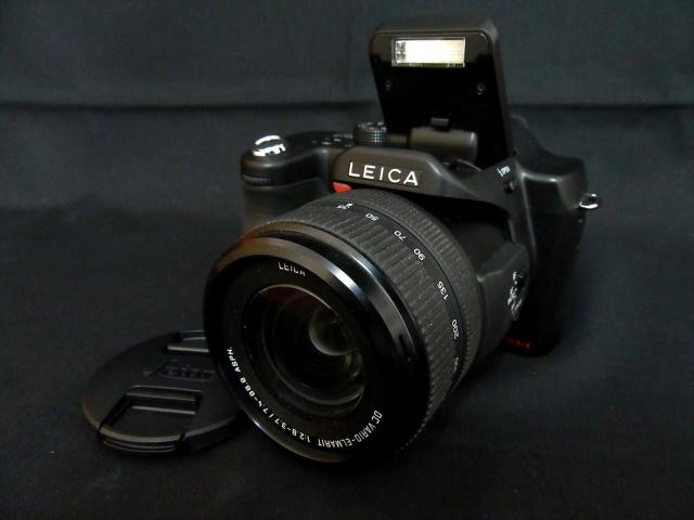 ライカV-LUX1 カメラ 買取 盛岡 まねき堂