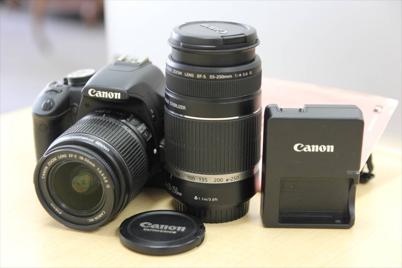 買取 カメラ レンズ ビデオ キャノン 盛岡 まねき堂