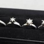 買取 ダイヤモンド プラチナ 金 指輪 盛岡 まねき堂