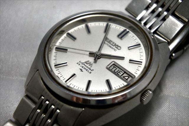 セイコーの腕時計 買取 盛岡 まねき堂