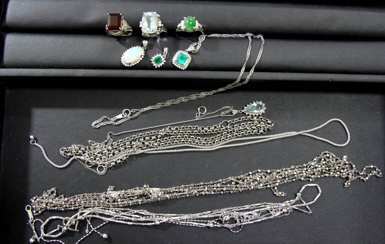買取 出張 金 プラチナ 宝石 ダイヤ 盛岡 まねき堂