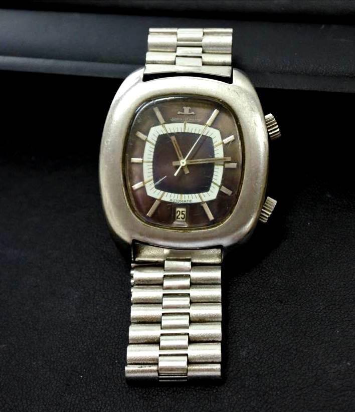 買取 ブランド 腕時計 ロレックス ジャガールクルト 盛岡 まねき堂