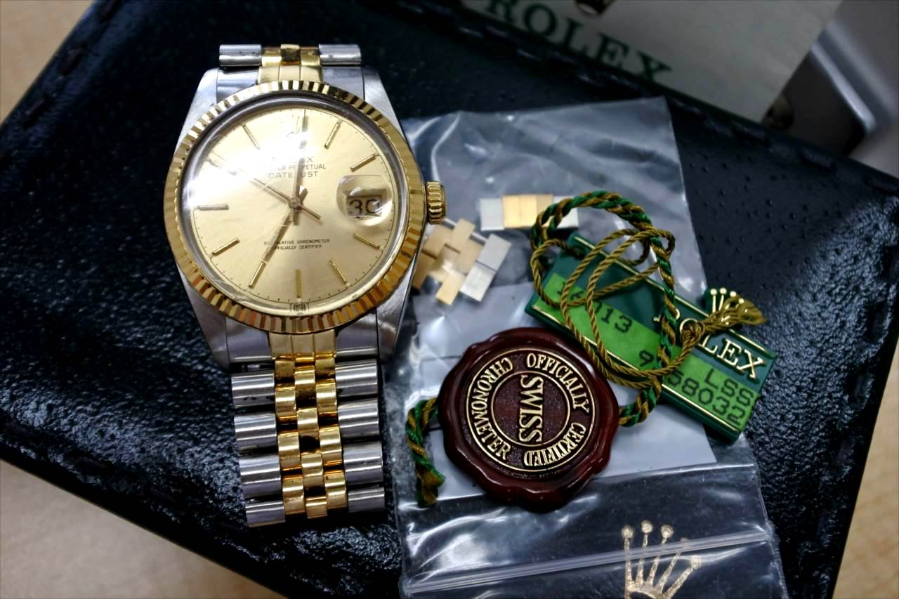 買取 ロレックス 腕時計 ブランド 盛岡 まねき堂
