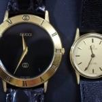 買取 ブランド 腕時計 オメガ グッチ 盛岡 まねき堂