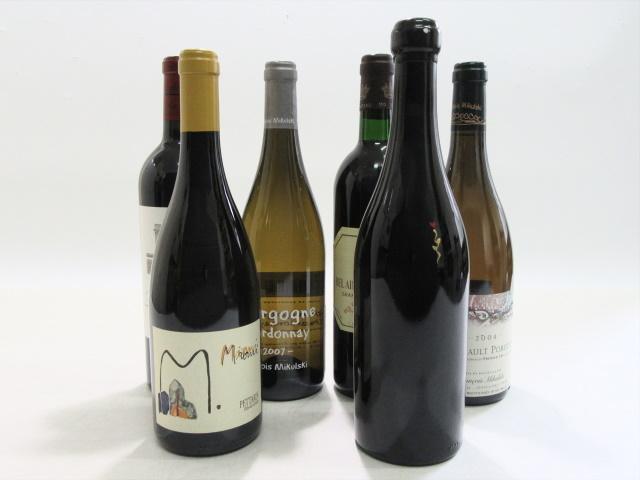 洋酒 ワイン 買取 盛岡 まねき堂
