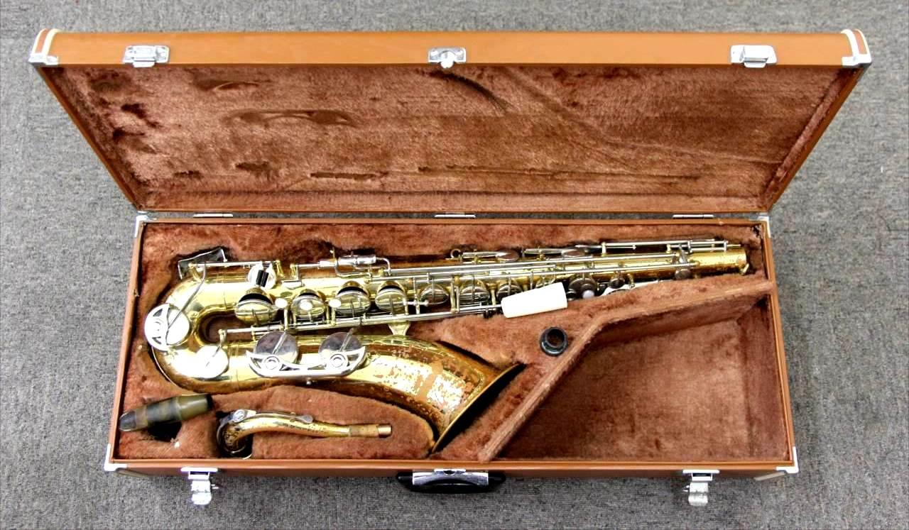 買取 楽器 管楽器 サックス 盛岡 まねき堂
