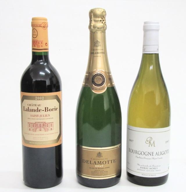 ワイン シャンパン 買取 盛岡 まねき堂