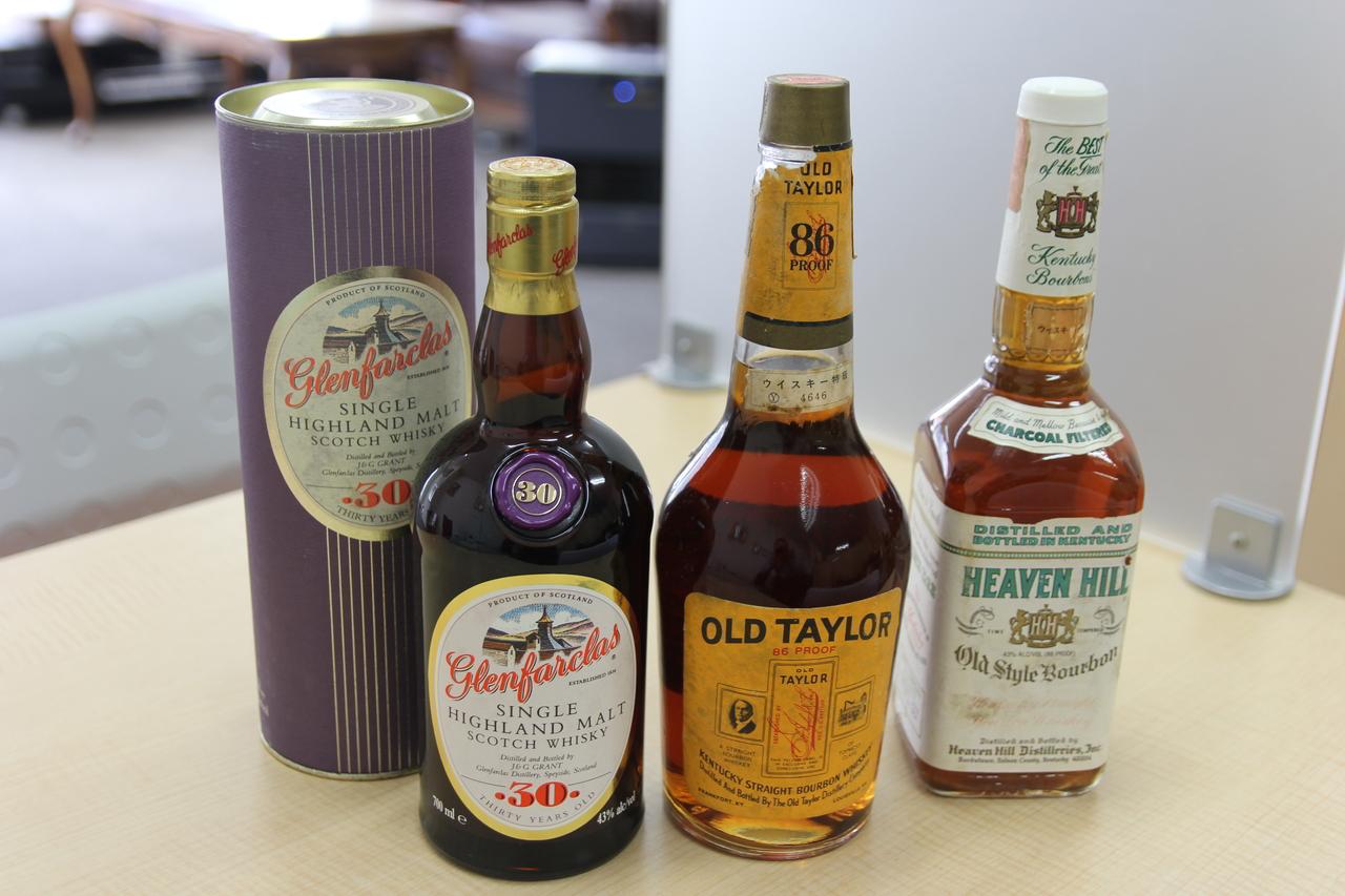 買取 お酒 出張  ウイスキー 洋酒 ブランデー 盛岡 まねき堂
