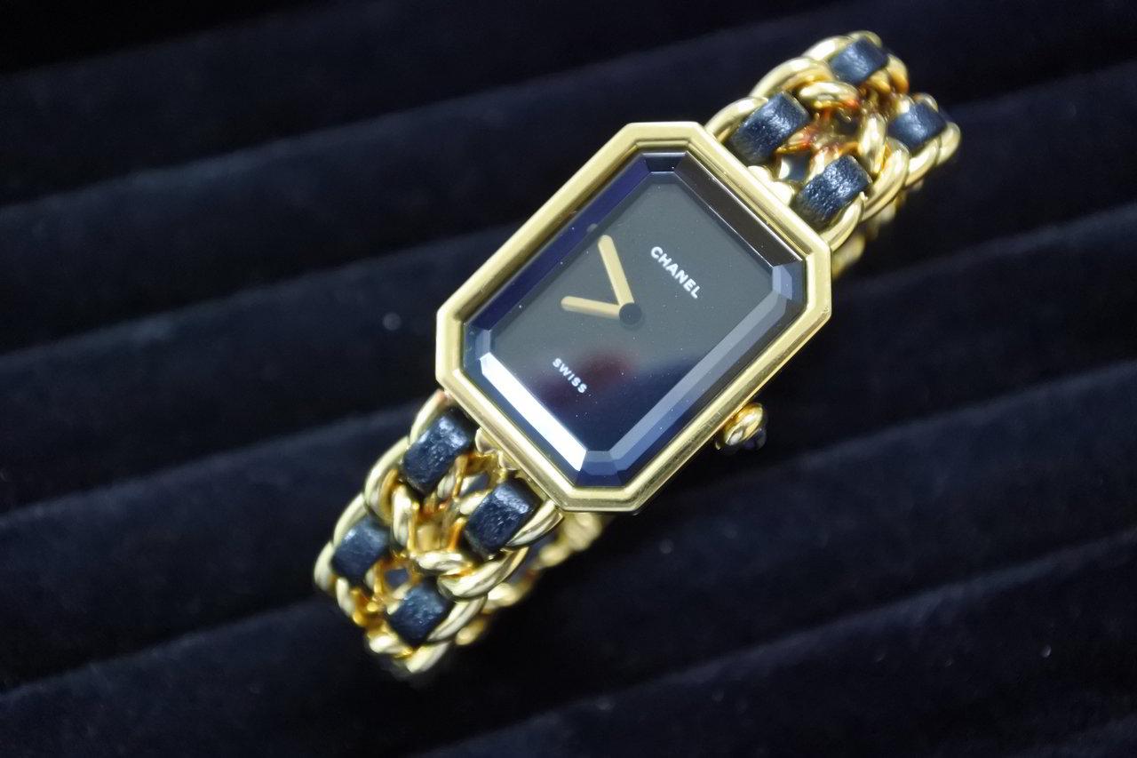 買取 ブランド時計 シャネル ロレックス 盛岡 まねき堂
