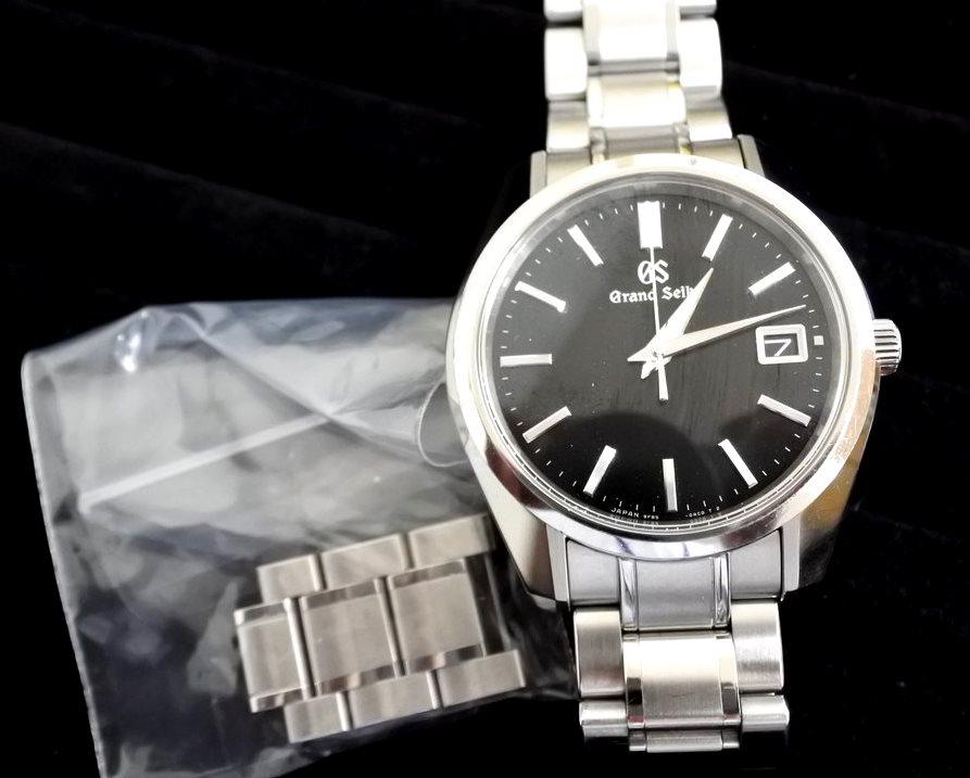 買取 ブランド時計 セイコー オメガ ロレックス 盛岡 まねき堂