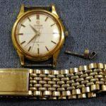 買取 ブランド腕時計 オメガ 18金 盛岡 まねき堂