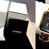 盛岡 ブランド腕時計の高価買取 まねき堂|シャネルのプルミエール腕時計をお買取りし