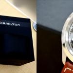 買取 腕時計 ハミルトン 盛岡 まねき堂