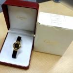 買取 ブランド腕時計 カルティエ ロレックス 盛岡 まねき堂