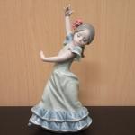 リヤドロの陶器人形 買取 盛岡 まねき堂