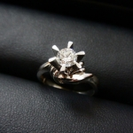 ダイヤの指輪 買取 盛岡 まねき堂