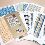普通切手 記念切手 買取 盛岡 まねき堂