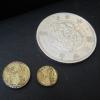 古銭・古いお金の高価買取 盛岡 まねき堂|銀貨と金貨をお買取しました。