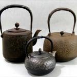 買取 出張 鉄瓶 茶道具 美術品 骨董品 盛岡 まねき堂