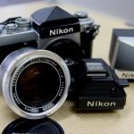 買取 カメラ レンズ フィルムカメラ ニコン 盛岡 まねき堂