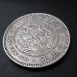 古銭 古紙幣 買取 盛岡 まねき堂