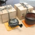 茶道具 陶器 買取 盛岡 まねき堂